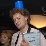Блогер года 2011