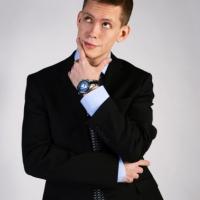 мужской портрет Сергей
