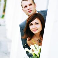 Андрей и Жанна