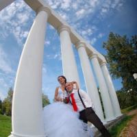 Свадьба Саша и Оля