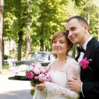 Ольга и Роман