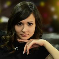 Жанна Архиреева