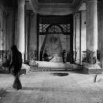 Заброшенный храм в подмосковье